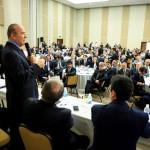 Encontro em Brasília reuniu representantes de todos os segmentos da construção civil