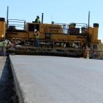 Pavimento de concreto: um segmento que tende a aumentar o volume de concreto dosado em central no Brasil