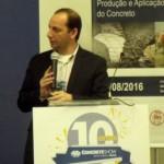 Bernardo Tutikian: norma revisada vai realçar potencialidades do concreto autoadensável