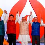 Cúpula do BRICS, recentemente reunida na China: Brasil tem mais entraves que demais países do bloco