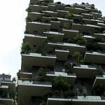 Bosco Verticale, em Milão: floresta vertical em plena metrópole europeia