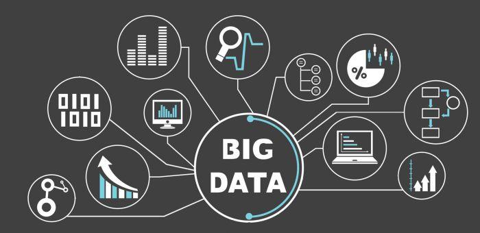 Big Data: projetos tornaram-se indissociáveis da gestão de fluxo de dados