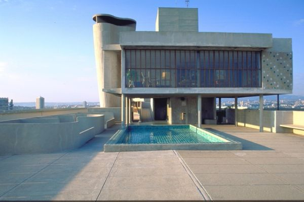 Cimento itamb - Casas de le corbusier ...