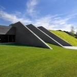 Casa Verde, na Espanha: inspiração em conceitos desenvolvidos por arquitetos brasileiros