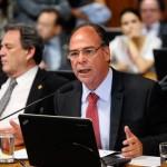 Senador Fernando Bezerra Guimarães, relator da revisão da Lei 8.666: o que não faltam são pontos polêmicos