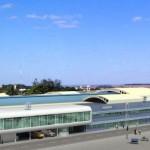 Entre as maiores obras que serão retomadas está a ampliação do aeroporto de Londrina