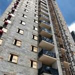 Edifício Fit Terra Bonita, em Londrina: com 19 pavimentos, é o mais alto construído recentemente no Brasil