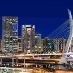 Região da Avenida Berrini, em São Paulo, é a que mais concentra prédios corporativos com certificação LEED no Brasil