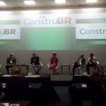 Debates no ConstruBR 2017 giraram em torno dos desafios tecnológicos e da normalização da construção civil