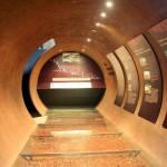 Museu do Cimento conta todas as fases da construção civil da Catalunha
