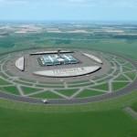 Segundo os projetistas, aeroporto com pista circular permite decolagens e aterrissagens simultâneas