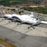 Reforma do aeroporto de Fortaleza foi concluído pela metade para a Copa de 2014
