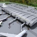 Projeto do novo aeroporto de Florianópolis pode, enfim, sair do papel pelas mãos da Flughafen Zürich AG
