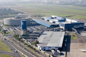 Aeroporto Salgado Filho, em Porto Alegre, passa a ser administrado pela Fraport