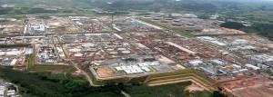Refinaria Abreu e Lima: era para ter investimento do Brasil e da Venezuela, mas só o Brasil gastou R$ 20 bilhões na obra