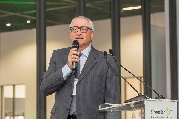 Paulo Rewald: normas brasileiras não conseguem acompanhar avanços tecnológicos