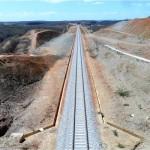 Ferrovia Transnordestina: era para ter 1.700 quilômetros, mas 600 ficaram prontos