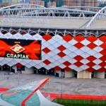 Arena Spartak: após a Copa, será o estádio de um dos principais times da Rússia