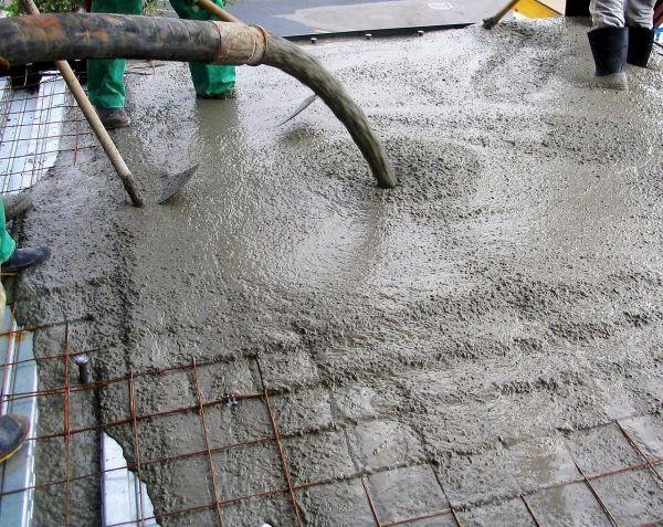 Bombear concreto é um das práticas que mais eleva a produtividade no canteiro de obras