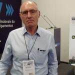 Bill Palmer: impressão 3D é o futuro do pavimento de concreto