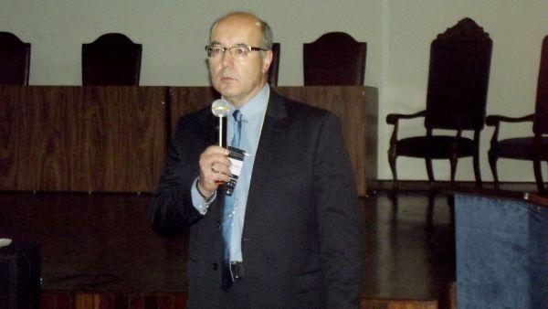 Mauro Lacerda Santos Filho: principal patologia nas pontes do Paraná é a corrosão de armadura por desplacamento
