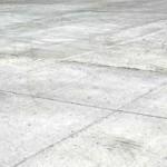 Pavimento de concreto reforçado com fibras de aço permite o uso de camadas mais finas, porém mais resistentes
