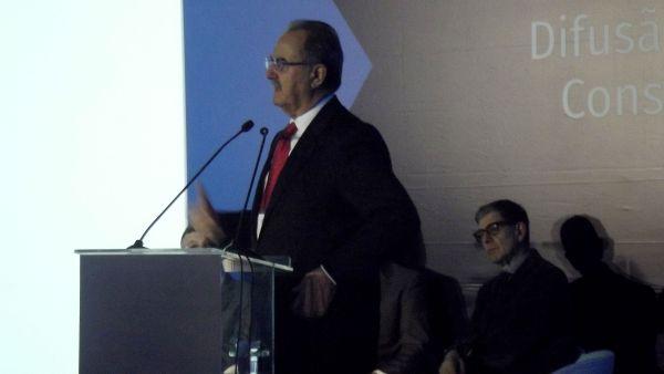 José Roberto Bernasconi: estrangeiros estão acreditando mais no Brasil do que nós mesmos