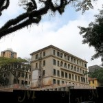 Retrofit do hospital Matarazzo vai transformá-lo no hotel mais luxuoso do Brasil