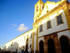 Pestana Convento do Carmo: prédio do século 16 transformado no principal hotel de Salvador