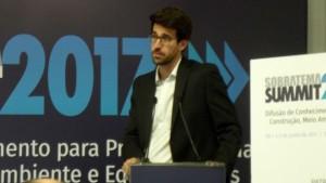 Luiz Henrique Ferreira: qualidade das unidades de Bismayah é infinitamente melhor que o Minha Casa Minha Vida