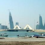 Bahrein foi o país do MENACA que mais investiu na construção civil em 2016