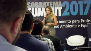 Myriam Tschiptschin: rodovias sustentáveis podem reduzir custos de manutenção em 35%
