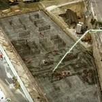 Fundações das duas torres do Yachthouse, em Balneário Camboriú-SC, exigiram o que há de mais moderno em termos de tecnologia do concreto