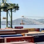 Investimento em logística é uma das prioridades da China no Brasil