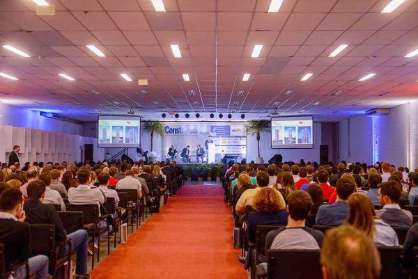 Seminários apresentados na 20ª edição da Construsul mostraram avanços tecnológicos da construção civil