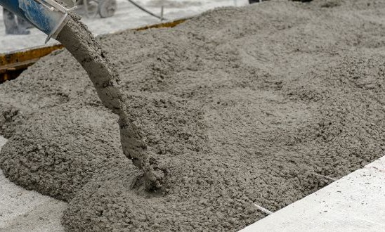 Concreto pode se tornar aliado do meio ambiente, ao usar carbonato de cálcio a partir do CO2