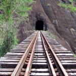 Nos anos 1950, Brasil tinha quase 7 mil quilômetros a mais de ferrovias do que existem atualmente