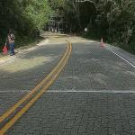 Vias com pavimento intertravado geram 40% de economia em manutenção