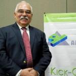Jorge Capistrán começou a desenvolver a tecnologia em 2007, no México