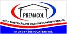 Logomarca Premacol