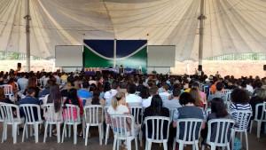 ENAPET 2017, realizado em agosto em Brasília: trabalhos acadêmicos ajudam a melhorar cursos de engenharia civil