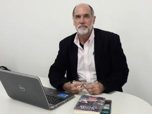 Idário Fernandes: cimento de boa qualidade pode suprir outras deficiências