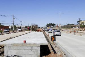 Com a conclusão da Linha Verde norte, Curitiba estará entre as capitais que mais utilizam pavimento em concreto em sua malha urbana