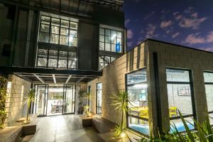 Prédio da RAC Engenharia, em Curitiba: LEED Platinum com pontuação máxima na América Latina