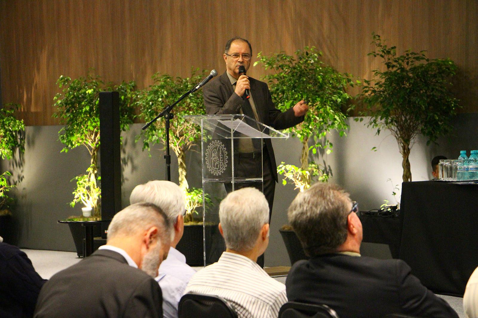 Márcio Roberto Fernandes: patologias do projeto aumentam custo da obra em escala geométrica