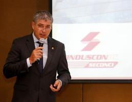 """Sérgio Luiz Crema: manifesto contra """"tratoraço fiscal"""" que impacta na construção civil"""