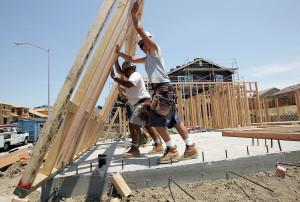Segmento de habitações unifamiliares (construção de casas) é o que mais cresce nos Estados Unidos