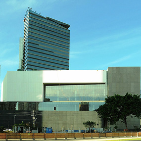 Parque da Cidade obteve certificação LEED e agregou qualidade de vida ao entorno em que foi construído