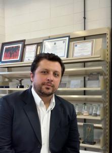 Fernando Dalbon, da ABCP: normas técnicas balizam os programas de certificação da ABCP. Crédito: ABCP