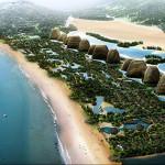 Na categoria cidade inteligente, venceu o projeto Mui Dinh, no VietnãCrédito: MIPIM Awards